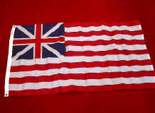 Grand Union Continental Flag