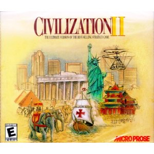 Civilization II Game
